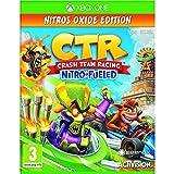 Crash Team Racing Nitro Fueled (CTR) - Xbox One