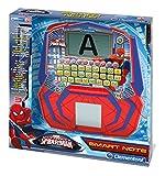 Clementoni - Tablet para niños Spiderman Araña (62740) (versión en francés)