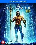 Aquaman 3D + 2D [Blu-ray]