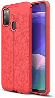 DOHUI Xiaomi Poco M2 Pro Case, Ultra Slim Shock Absorption Soft TPU Silicone Protective Cover Case for Xiaomi Poco M2 Pro ...