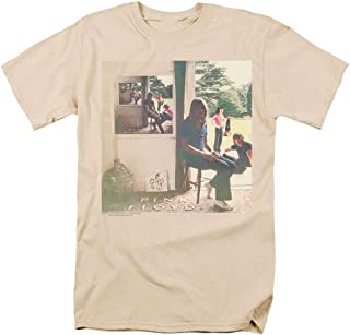 Pink Floyd Ummagumma Album Rock Music T Shirt & Stickers