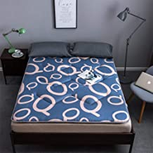 Tatami Floor Mat, Plus Thick Mattress, Foldable, Double/Single Student Mattress, Giving You a Different Comfort Experience