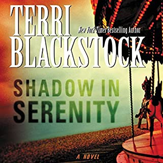 Shadow in Serenity cover art