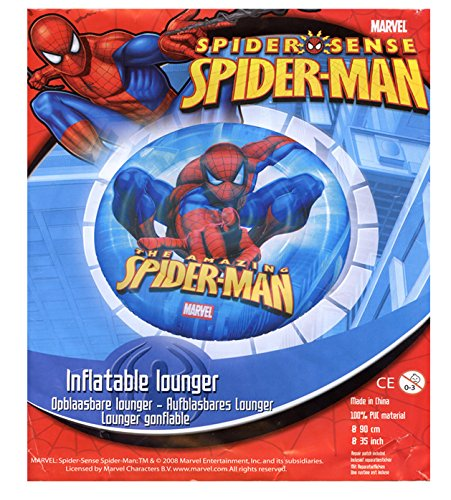 Marvel Luftmatratze -Sessel- Spider Man
