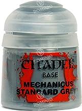 Games Workshop Citadel Base: Mechanicus Standard Grey