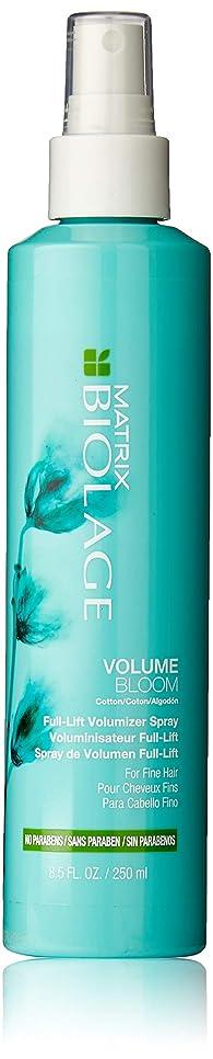 本罰する離婚マトリックス Biolage VolumeBloom Full-Lift Volumizer Spray (For Fine Hair) 250ml [海外直送品]