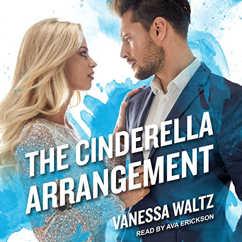 The Cinderella Arrangement cover art
