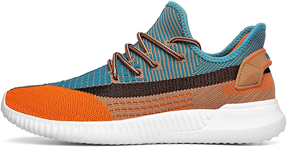 The Prodigal Son Men's Sneakers 5 ☆ popular Shoes Running and Breatha Regular store Soft