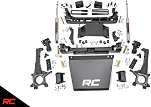 Best 1997 chevy silverado 2wd lift kit Reviews