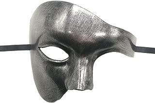 phantom venetian mask