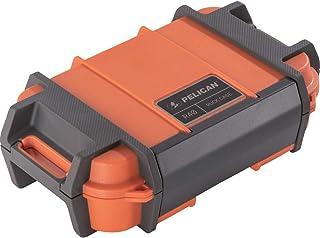 Pelican RKR400-0000-OR Ruck Case, Orange