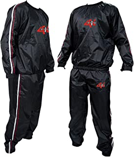 plastic sweat suit lose weight