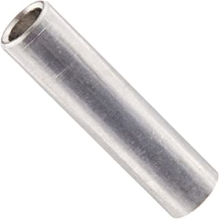 5//16 OD 1//4 Length Small Parts 310410RSN Nylon Unthreaded Spacers for Number 10 Screw Size Pack of 10