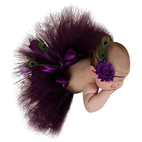 Fami Robe tutu bébé, Photo professionnel Photographie Prop