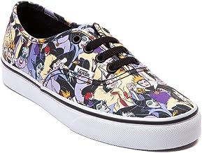 chaussures disney vans