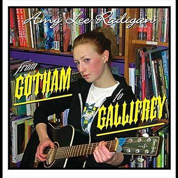 From Gotham To Gallifrey