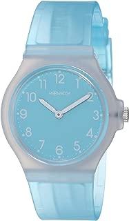 M-WATCH Core 37 Analog Blue Dial Unisex's Watch-WYA.37140.RD