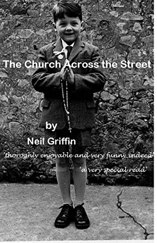 Book: The Church Across the Street by Neil Griffin