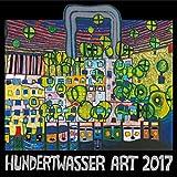 Hundertwasser Broschürenkalender Art 2017: Der Besondere