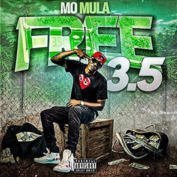Free 3.5 - EP