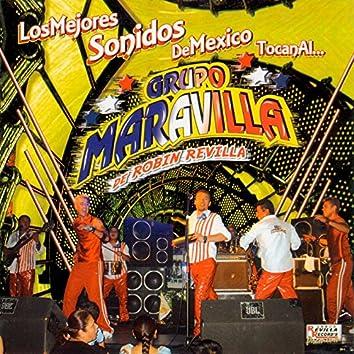Los Mejores Sonidos de Mexico