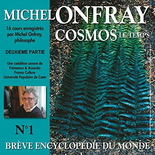 Cosmos. Le temps 2 cover art
