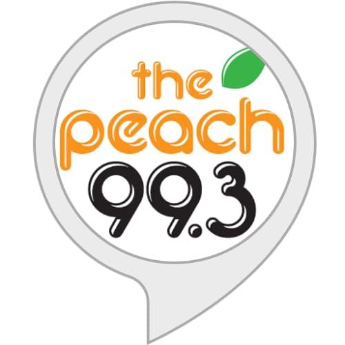 The Peach 99.3