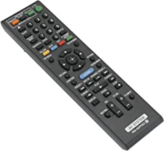 New RM-ADP053 Replace Remote Control fit for Sony Blu-ray Disc DVD Player Home Theater System 1-487-647-11 BDV-E370 BDV-E470 BDV-E570 BDV-E580 BDV-E770W BDV-E870 BDV-E880 BDVF500 BDV-F500 BDV-F7