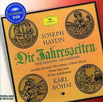 Haydn, J.: Die Jahreszeiten Hob.XXI:3