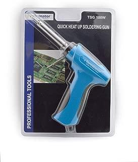 Terminator Soldering Gun 100w - Tsg 100w
