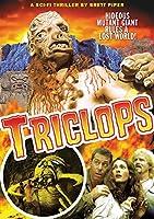 Triclops [DVD]