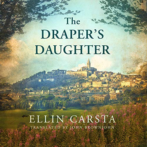 Couverture de The Draper's Daughter