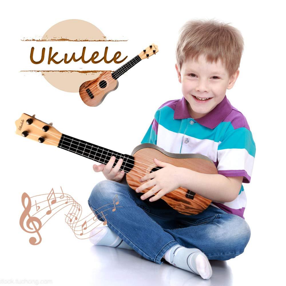 ZHENDUO Toddlers Instruments Beginners Educational