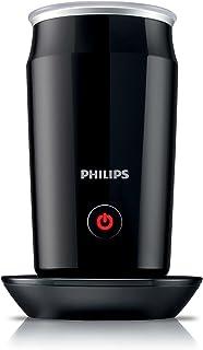 PHILIPS 飞利浦 多功能自动奶泡机 CA6500/61 黑(一键触控/ 冷热模式自由切换/ 德国IF红点设计大奖作品)