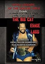 IWWA Legends of the Square Circle Presents Ernie Ladd