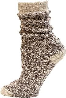Cotton Ragg Sock