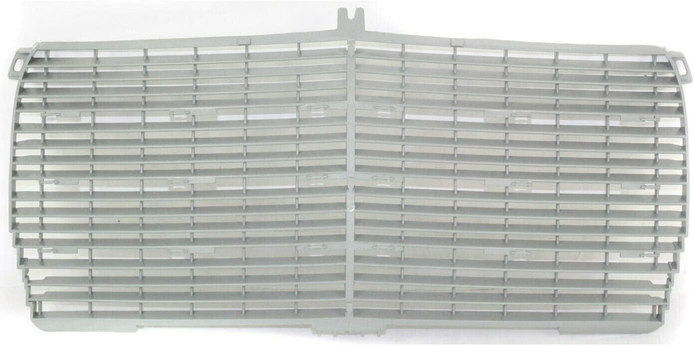 VioletLisa Max 68% OFF New Replacements Grille Sedan Compatible Insert with Dealing full price reduction