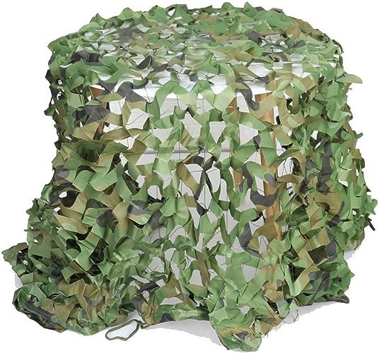 MCZYWzgl Filets De Camouflage Filets De Camouflage Filets De Chasse Décoration De Fête (Taille   5m×10m)