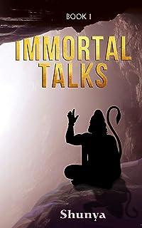 Immortal Talks: Book 1