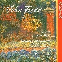 Piano Music 6 by PIETRO SPADA (1996-10-01)