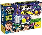 Lisciani Giochi- Crazy Science Laboratorio dei Trabocchetti Maxi Gioco Scientifico, Multicolore,...