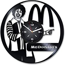 Best mcdonald's records vinyl Reviews