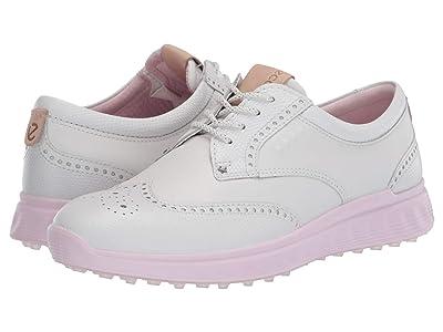 ECCO Golf S-Classic (White) Women