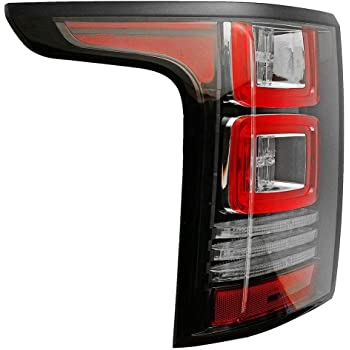 Rear Right side LED Tail Light Lamp FOR LAND ROVER RANGE ROVER L405 13-17