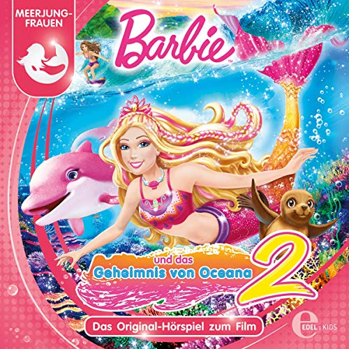 Barbie und das Geheimnis von Oceana 2 Titelbild