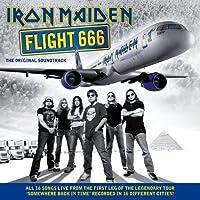 Flight 666 by Iron Maiden (2009-05-27)