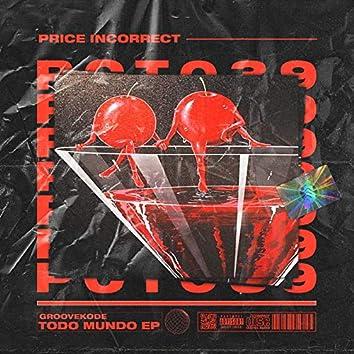 TODO MUNDO EP