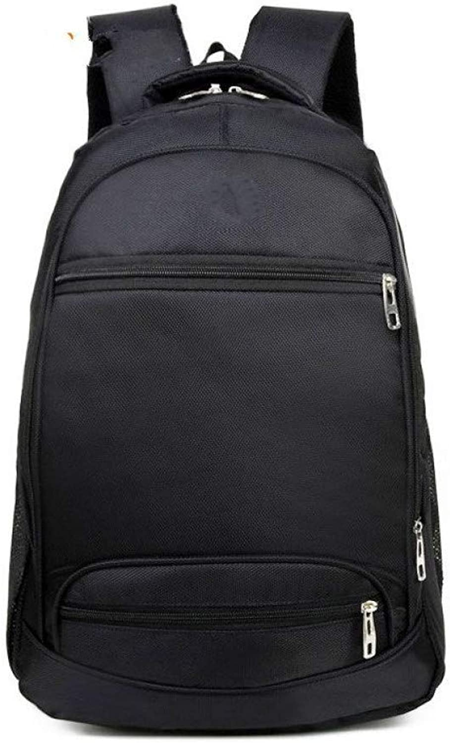 HUYANNABAO Black Business Backpack Male Swiss Military 15.6  Computer Bag Men's Travel Bags Male Large Capacity Bag