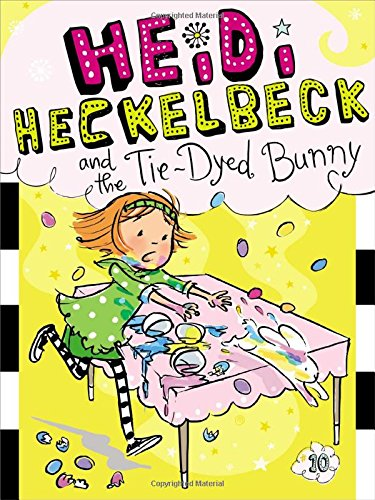 Heidi Heckelbeck and the Tie-Dyed Bunny (10)