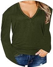 Women T-Shirt Long Sleeve Slim Fit Top Knit Tee Shirt 2018 Autumn Shirts